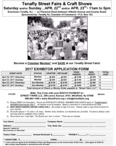 2017 Tenafly Application Form p1 jpg version