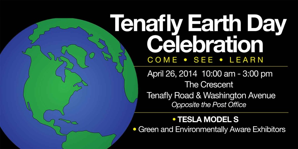 Tenafly Earth Day 2014
